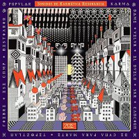 Zoe - Sonidos De KarmTica Resonancia (Deluxe yellow + red 2 LP)