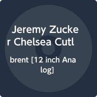 Jeremy Zucker / Chelsea Cutler - Brent Limited