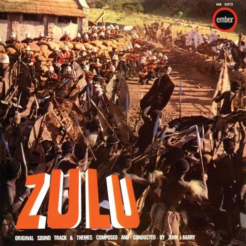 Zulu  /  O.S.T. - Zulu