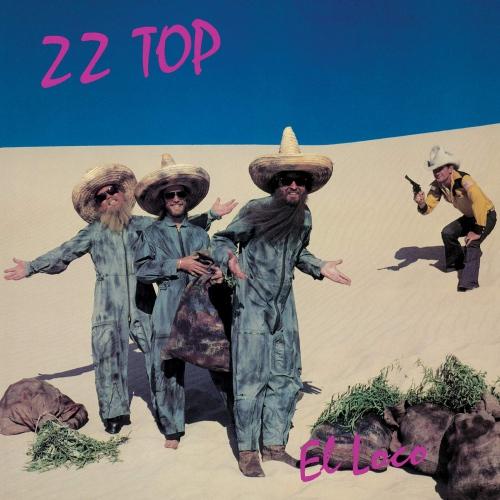 Zz Top -El Loco