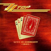 Zz Top -Live In Germany 1980