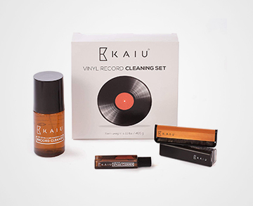 KAIU Record Cleaning Kit